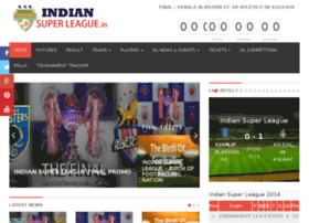 indian-superleague.in