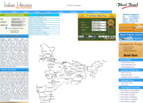 indian-travel-agency.com