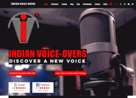 indian-voice-overs.com