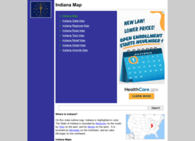 indiana-map.org