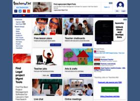 indiana.teachers.net