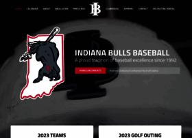 indianabullsbaseball.org
