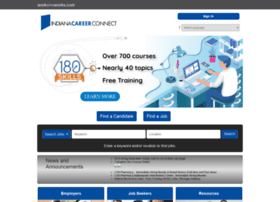 indianacareerconnect.com