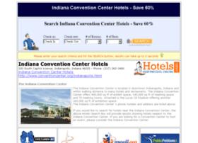 indianaconventioncenterhotels.net