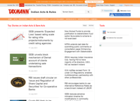 indianacts.taxmann.com