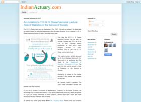 indianactuary.com