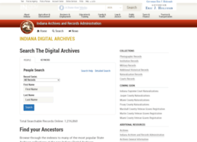 indianadigitalarchives.org