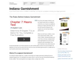 indianagarnishment.com