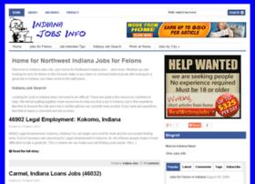 indianajobsinfo.com