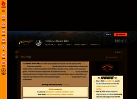 indianajones.wikia.com