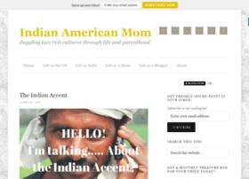 indianamericanmom.com
