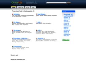 indianapolis.chaosads.com