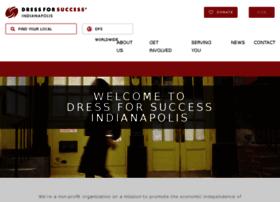 indianapolis.dressforsuccess.org