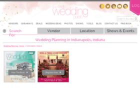 indianapolis.perfectweddingguide.com