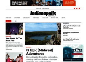 indianapolismonthly.com