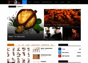 indianartz.com