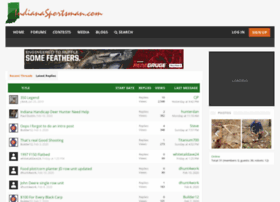 indianasportsman.com