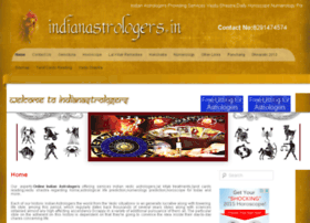 indianastrologers.in