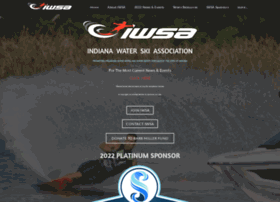 indianawaterski.org