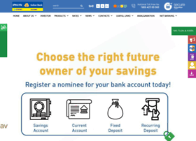 indianbank.co.in