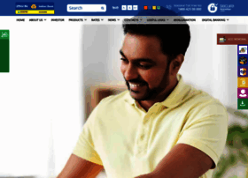 indianbank.in