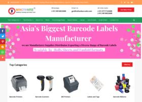 indianbarcodes.com