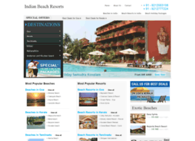 indianbeachresorts.com