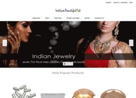 indianbeautifulart.com