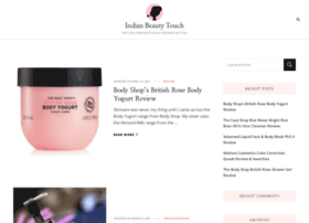 indianbeautytouch.com