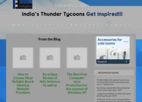 indianbillgates.com