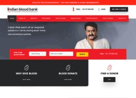 indianbloodbank.com