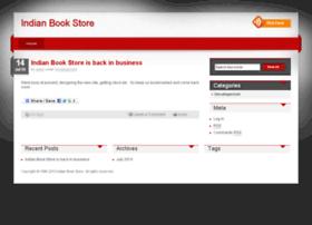indianbookstore.com