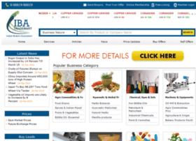 indianbrokersassociation.com