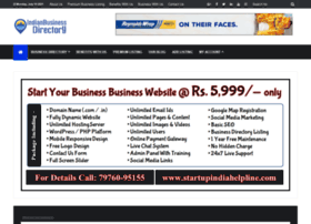 indianbusinessdirectory.in