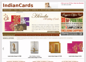 indiancards.com