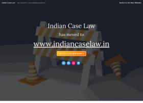 indiancaselaws.wordpress.com