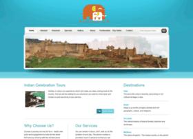 indiancelebrationtours.com