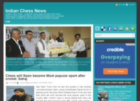 indianchessnews.com
