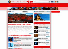 indianchieftravel.com
