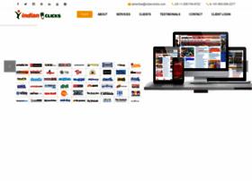indianclicks.com