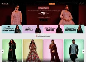 indianclothstore.com