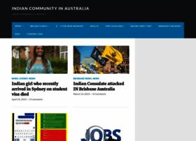indiancommunity.com.au