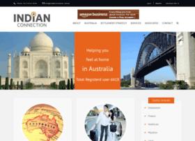 indianconnection.com.au
