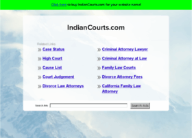 indiancourts.com