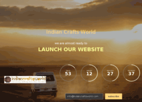 indiancraftsworld.com