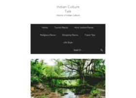 indianculturetalk.com