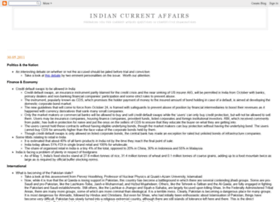 indiancurrentaffairs.blogspot.com