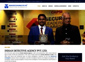 indiandetectiveagency.com