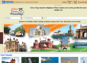 indiandreamholidays.co.in
