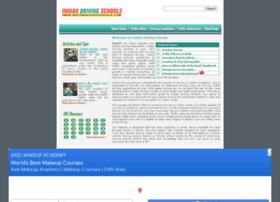 indiandrivingschools.com